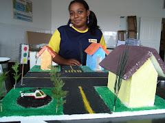 Gabriela Aparecida, Pilotando a Imaginação
