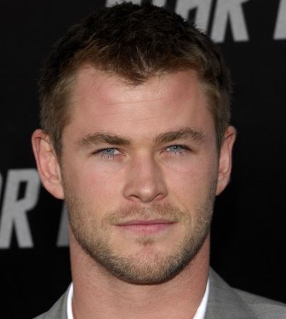 chris hemsworth. Actor Chris Hemsworth has