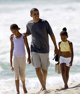 obama hawaii Scare for Obama Family Friend During Hawaii Vacation - mediabistro