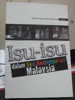 Isu-Isu Dalam Seni Kontemporari Malaysia