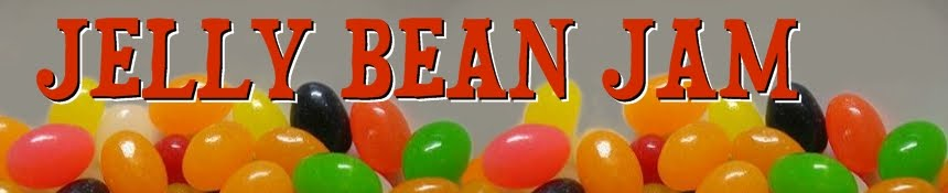 Jelly Bean Jam