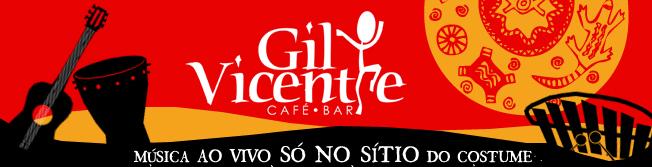 Gil Vicente Café Bar