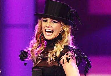 Novo single de Britney Spears será lançado na próxima semana