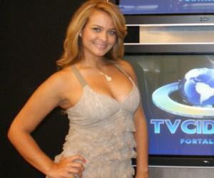 Geisy Arruda poderá apresentar programa de TV no estilo SuperPop