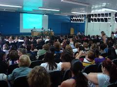 Assembléia do Fórum Paulista - março 2010