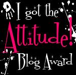 I got attitude!!