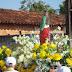 Algumas fotos da procissão de Santa Luzia