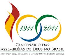 Centenário das Assembléias de Deus