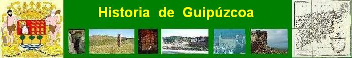 Historia de Guipúzcoa