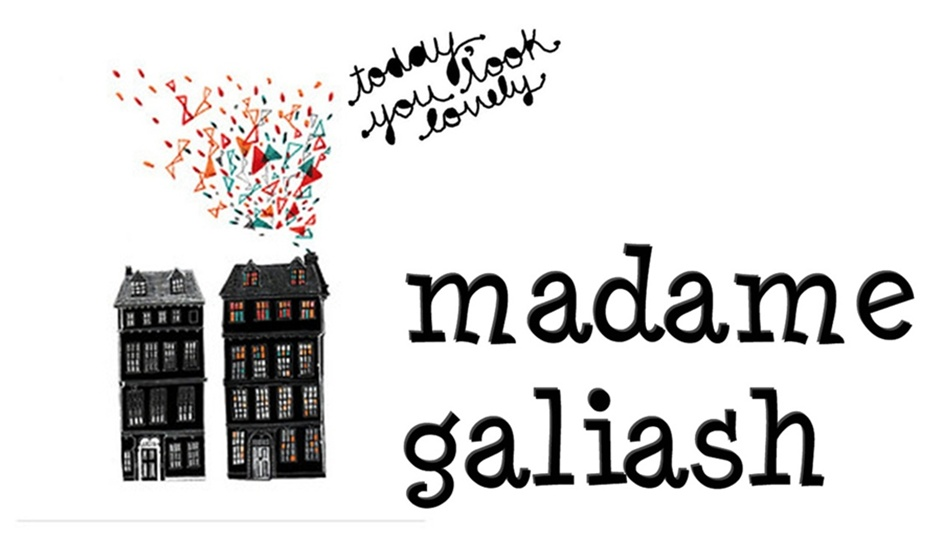 MADAME GALIASH