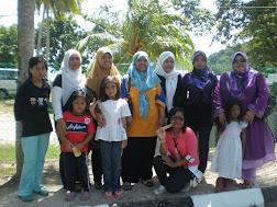 Hari Keluarga Jun 2010