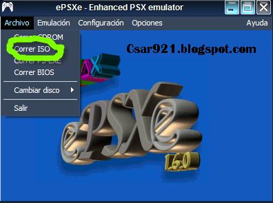 epsxe portable full