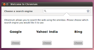 Chromium Omnibox