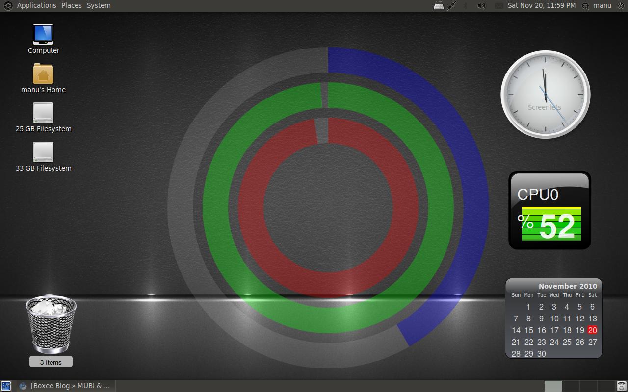 Установка google chrome и opera в ubuntu ubuntu linux