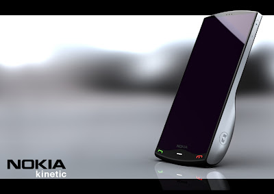 Nokia Kinetic