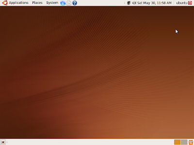 Ubuntu 9.04 (Jaunty Jackalope)