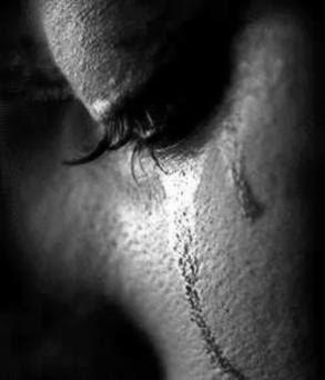yo no voy a llorar por ti letra: