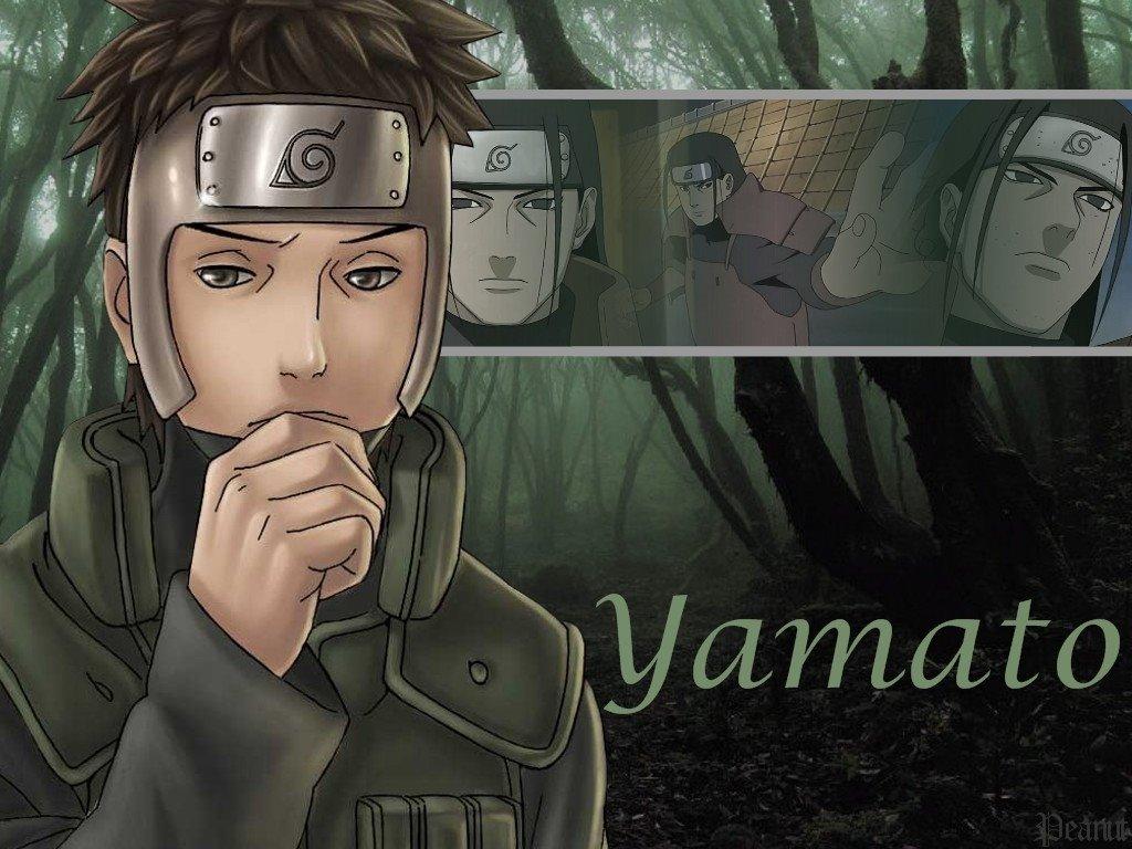 Gambar Yamato Image