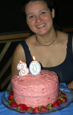 Triple Decker Strawberry Cake Cake Mix Doctor