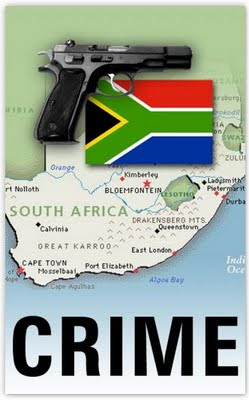 Special Investigation: The secret race war in South Africa that threatens to overshadow the World Cup || Proudly SA/TRC-RSA Afrikaner Genocide Report