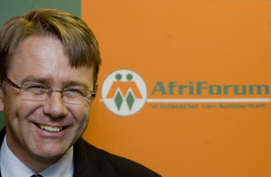 Afriforum: Willie Spies