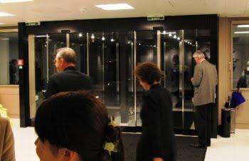 IOC Headquarter, December 2008