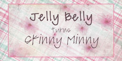 Jelly Belly turns Skinny Minny