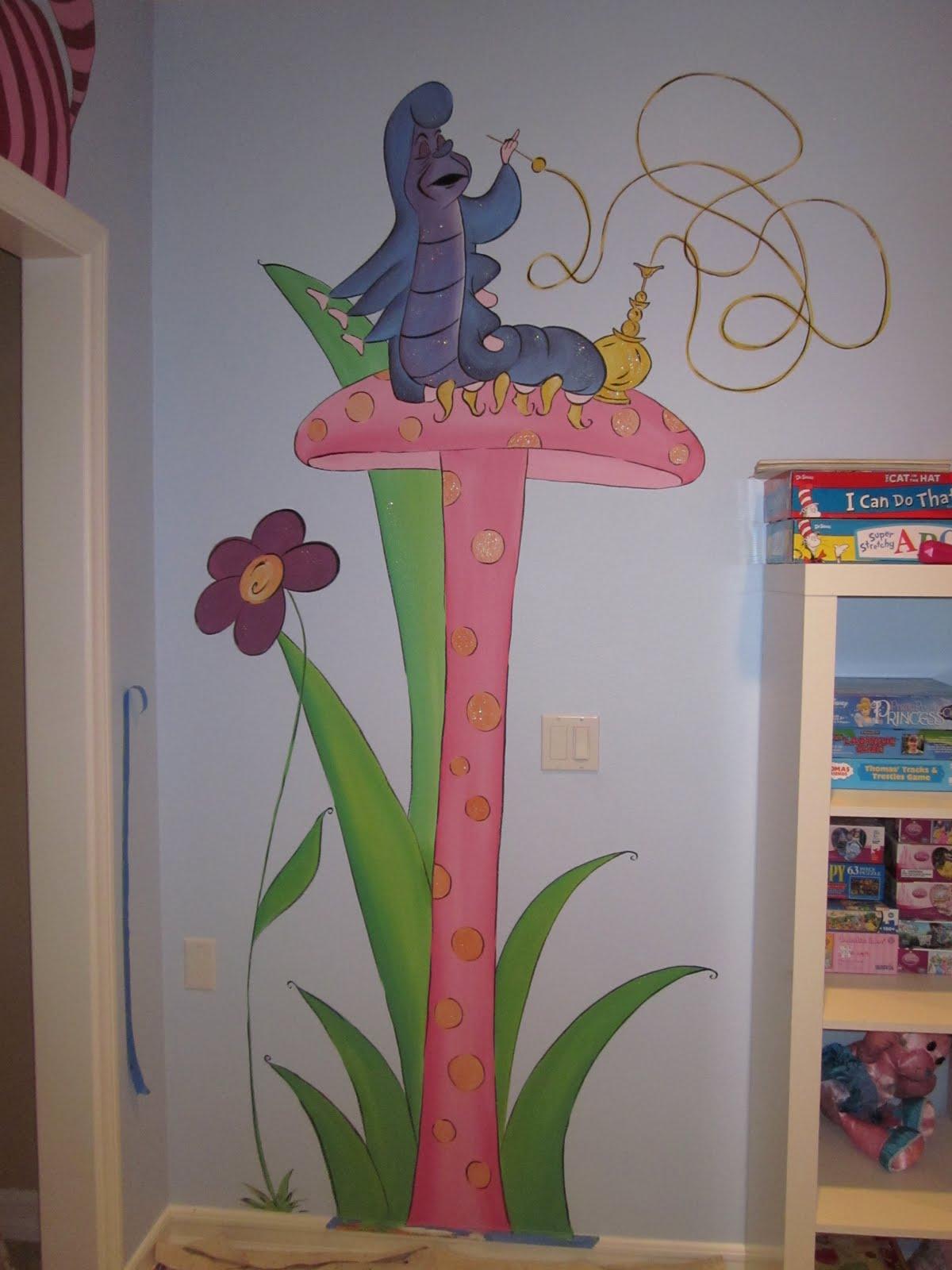 posh paint designs