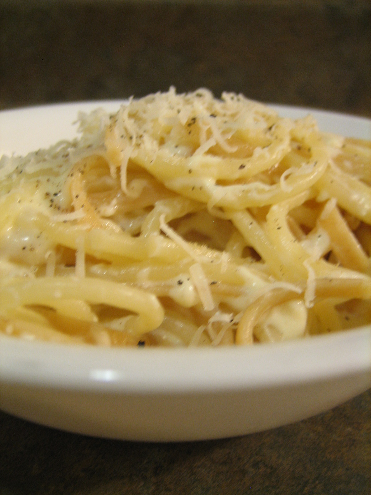 Romano pasta sauce recipe