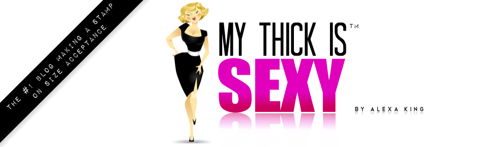 My Thick Is Sexy