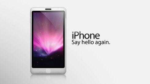 2010-06-13. iPhone