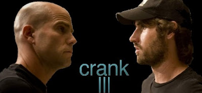 Mark Neveldine and Brian Taylor wants Crank 3 in 3D!