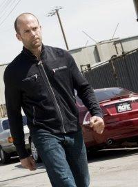 Crank 3 Jason Statham
