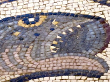 The Mosaic at Lod Israel