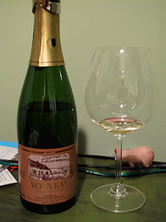 Pinon NV Brut Vouvray