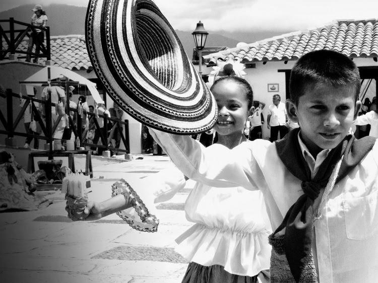 Que Es Identidad Cultural En Colombia