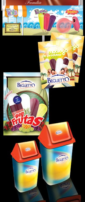 Sorvetes Beguetto