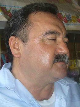 Candidato del PAN a la Presidencia Municipal de Nanchital