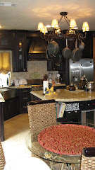 Click To See My Kitchen On HGTV's Rate My Space!