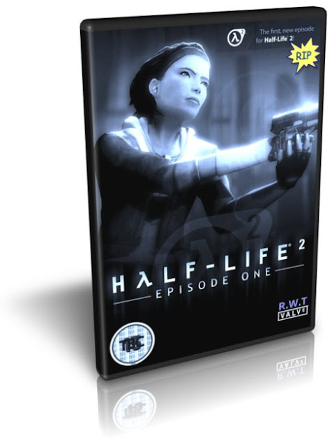 Half Life 2: Episode One ( Pc Highly Compressed Full ) | 680 MB -