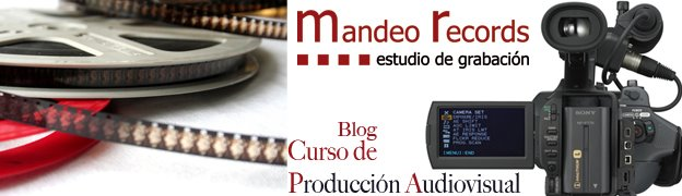 Curso de produccion audiovisual