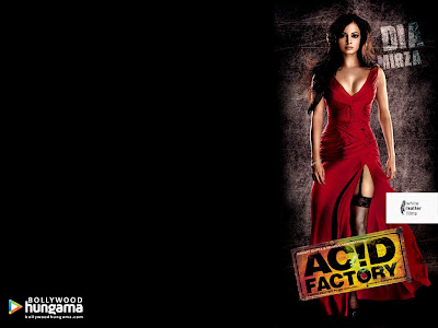 Acid Factory Movie wallpaper