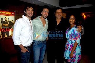 Vatsal Sheth,Ashish Chowdhry,David Dhawan,Arpita Khan