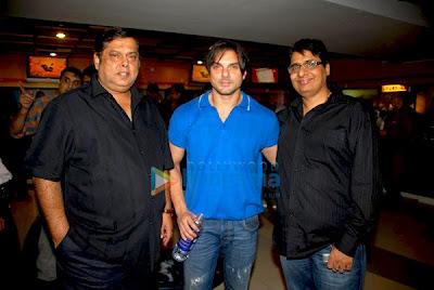David Dhawan,Sohail Khan,Vashu Bhagnani