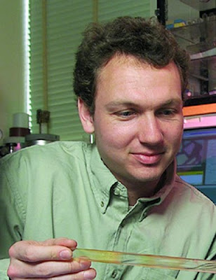 Jan Hendrik Schön | Schon | Nanotechnology | Hendrick schon | Virtualisation