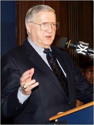 George Steinbrenner picture