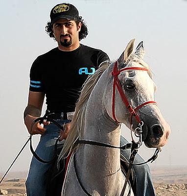 Osama Bin Laden photo
