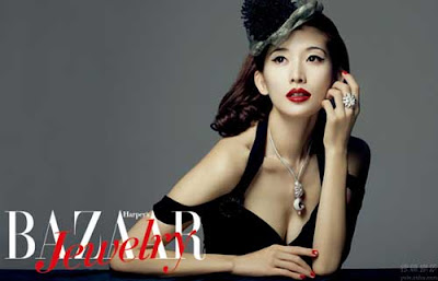 Lin Chi-ling photo