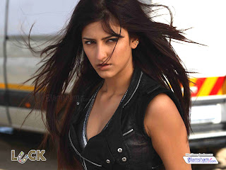 Shruti Hasan photo