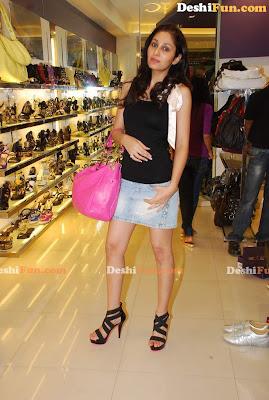 Pooja Chopra photo